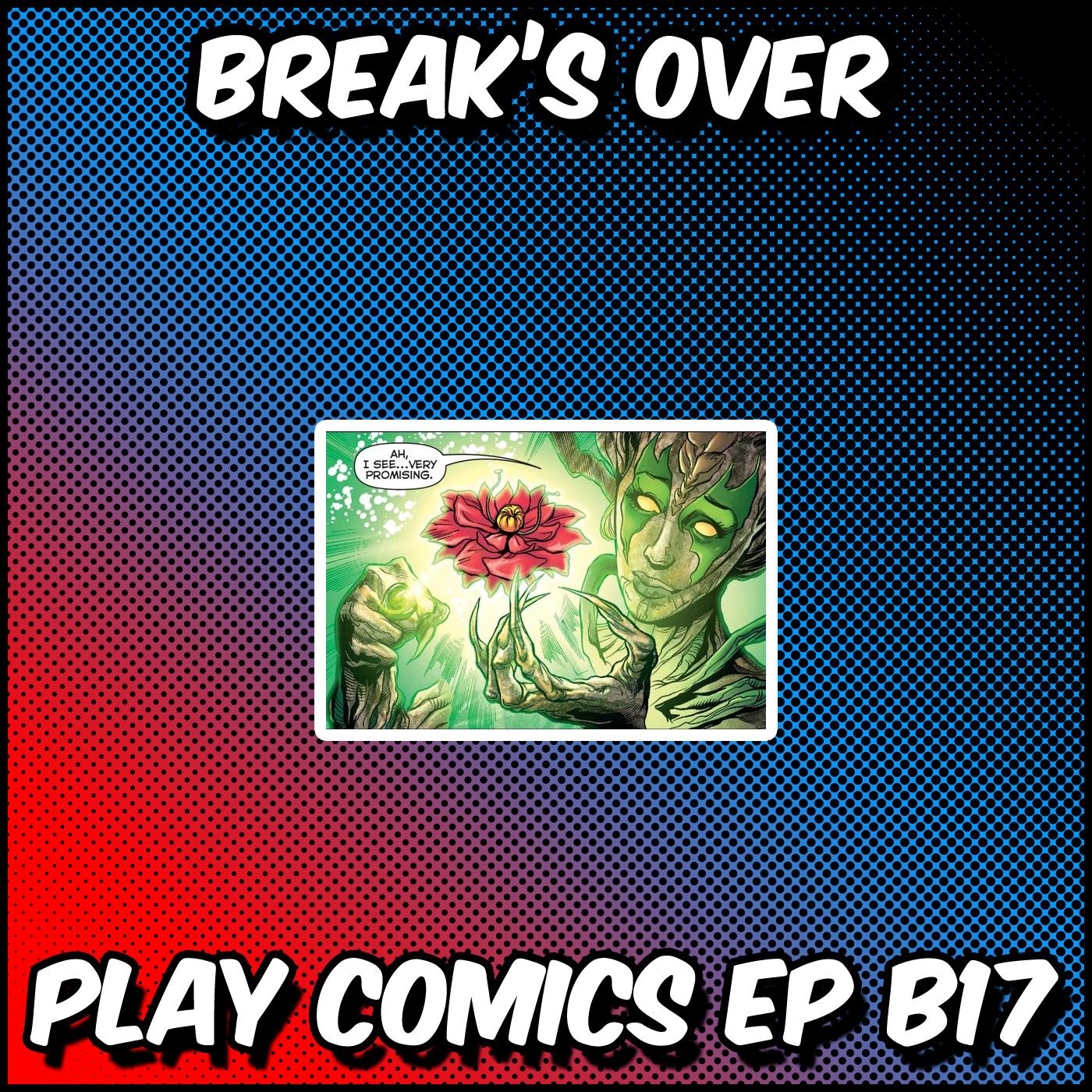 Break's Over